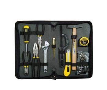 Bộ dụng cụ 18 chi tiết Stanley 90-597