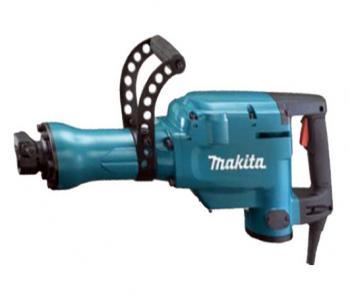Máy đục bê tông (mũi lục giác) Makita 30mm 1,510W Makita HM1306