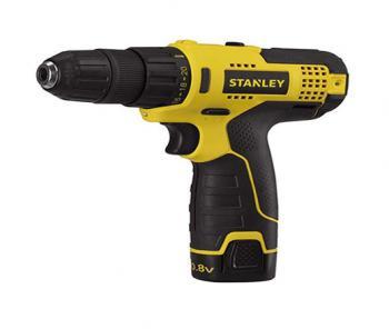 Máy khoan dùng pin Stanley STCD1081B2