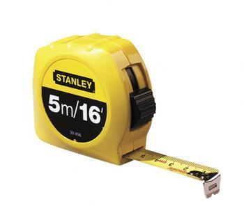 Thước cuốn thép 5m Stanley 30-496N