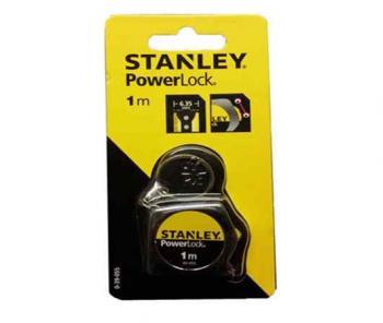 Thước cuốn thép 1m Stanley 39-055