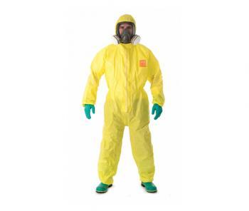Bộ quần áo chống hóa chất Microgard Microchem 3000