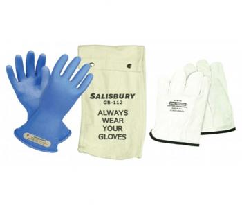 Găng tay cách điện Salisbury GK011BL9