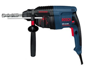 Máy khoan búa 26mm 800W Bosch GBH2-26DRE