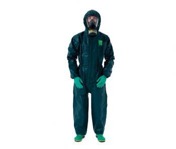 Bộ quần áo chống hóa chất Microgard Microchem 4000