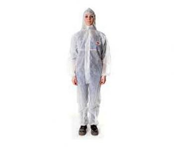 Quần áo chống hóa chất  3M 4500-W
