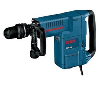 Máy đục bê tông 17mm 1,500W Bosch GSH11E