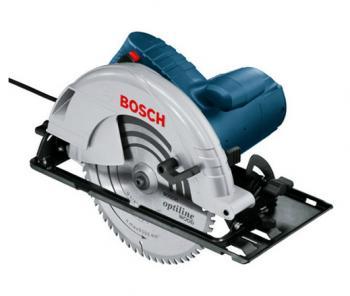 Máy cưa đĩa 235mm Bosch GKS 235 TURBO