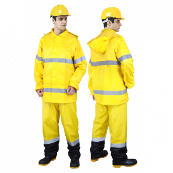 Quần áo mưa Prougard CTS-6000