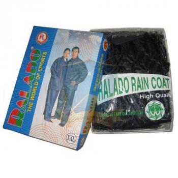 Bộ quần áo mưa 02 lớp Ralado-02