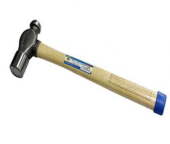 Búa đầu tròn cán gỗ 450g/1lbs C-Mart CG0010-1.0