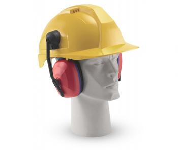Chụp tai chống ồn gắn mũ bảo hộ Proguard PC-06SE