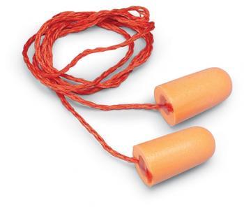 Nút tai chống ồn 3M, có dây 3M-1100