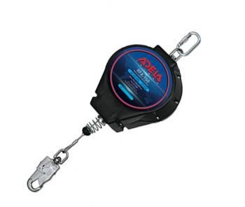 Cuộn dây cáp khóa hãm tự động 15m Adela RFA150
