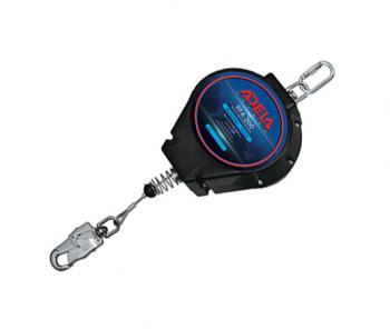 Cuộn dây cáp khóa hãm tự động 20m Adela RFA200