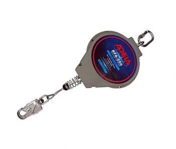 Cuộn dây cáp khóa hãm tự động 25m Adela RFA250