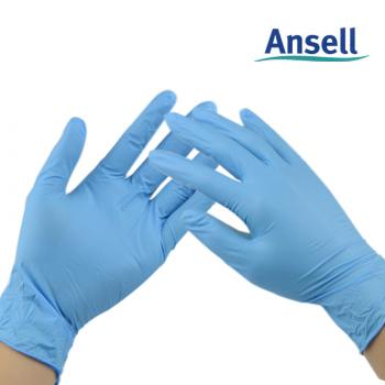 Găng tay chống hóa chất sử dụng 1 lần Ansell 92-670