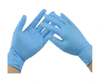 Găng tay chống hóa chất sử dụng 1 lần Summitech N102FT-PI