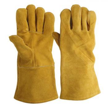 Găng tay da hàn nhập khẩu ASE-WG2Y