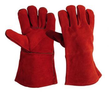 Găng tay da hàn nhập khẩu ASE-WG2R