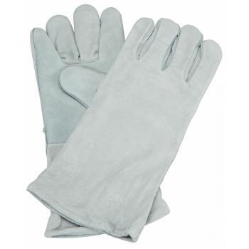 Găng tay da dài ASE-GD01