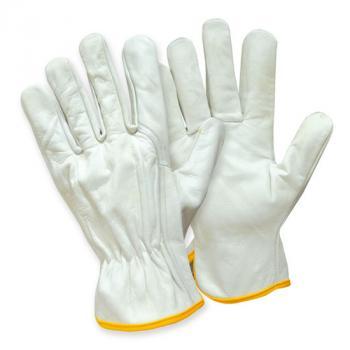 Găng tay da ngắn ASE-GD02
