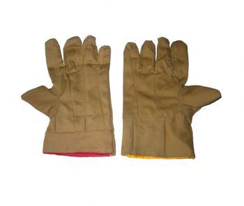 Găng tay vải kaki ASE-GKK01