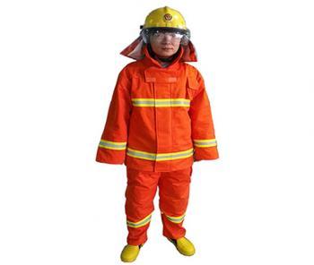 Quần áo PCCC 2 lớp