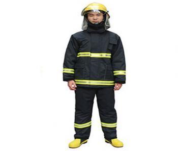 Quần áo PCCC 4 lớp